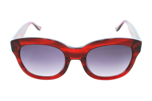 Kensie Bff Sunglasses - Red