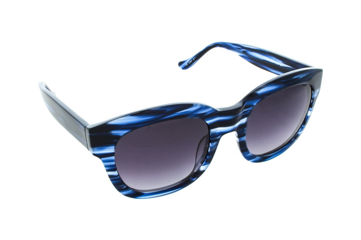 Kensie Bff Blue Sunglasses