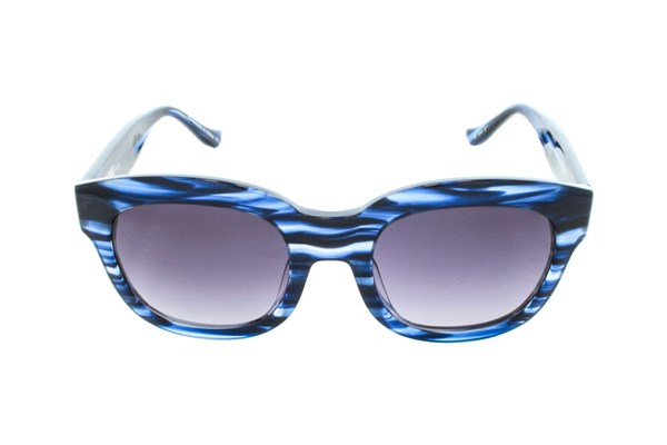 Kensie Bff Sunglasses - Blue
