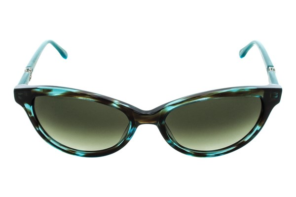 Lilly Pulitzer Meridiene Sunglasses - Blue