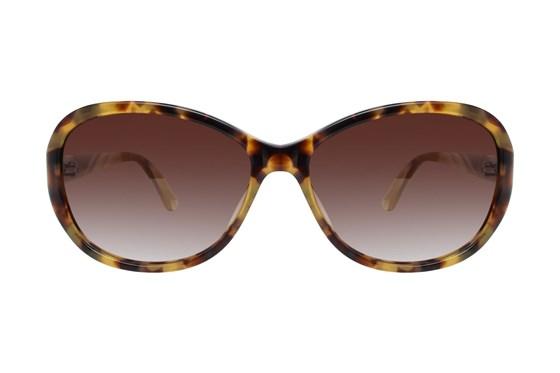 Lilly Pulitzer Ramsay Tortoise Sunglasses