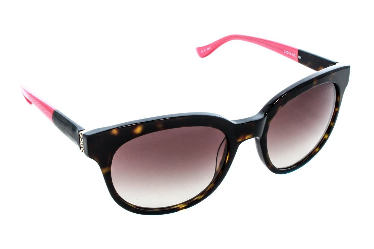 Kensie See You Later Tortoise Sunglasses
