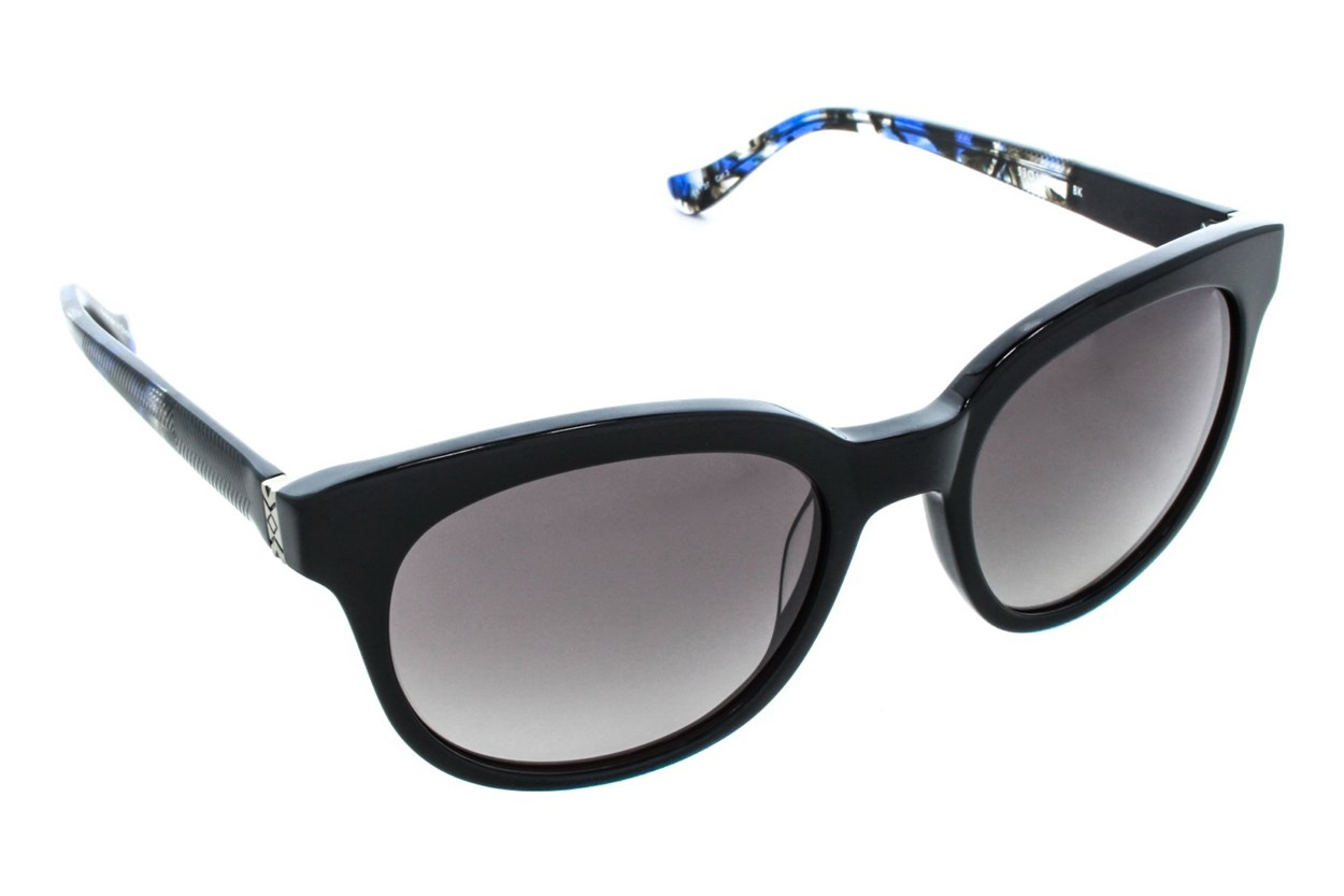 Kensie See You Later Sunglasses - Black