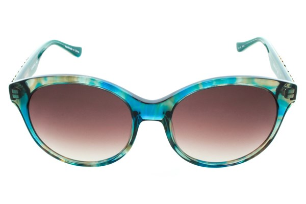 Kensie Something Pretty Tortoise Sunglasses