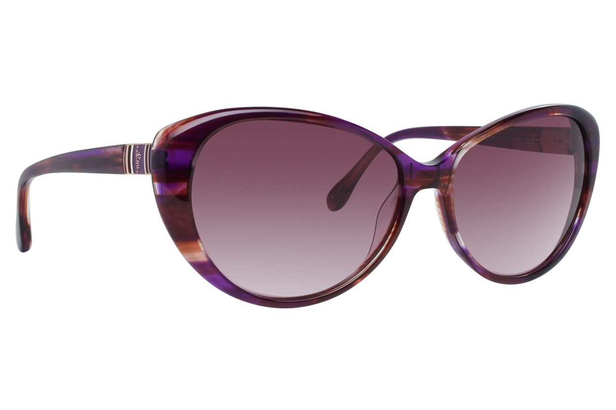 Lilly Pulitzer Stanton Tortoise Sunglasses