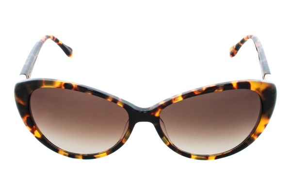Lilly Pulitzer Stanton Sunglasses - Tortoise