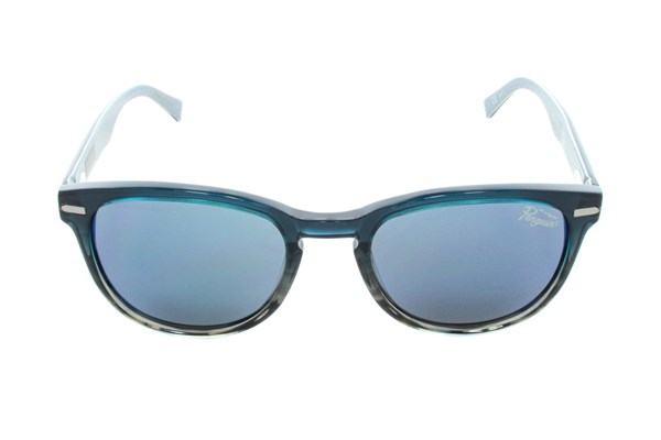 Original Penguin The Briscoe Blue Sunglasses