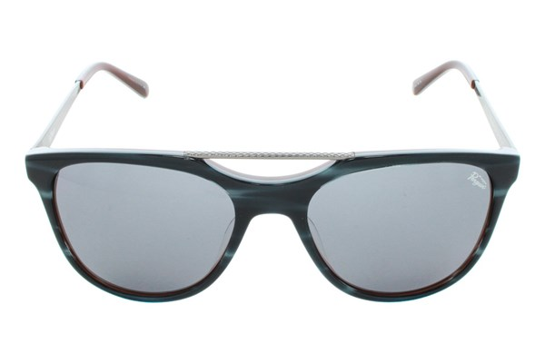 Original Penguin The Grover Blue Sunglasses