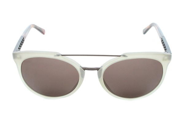 Original Penguin The Gus Sun Clear Sunglasses