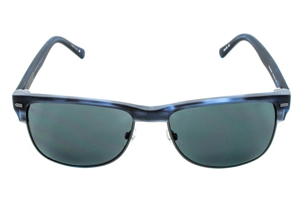 Original Penguin The Snead Blue Sunglasses