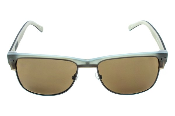 Original Penguin The Snead Gray Sunglasses