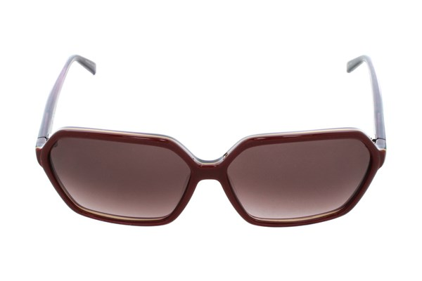 Vera Wang V408 Sunglasses - Red