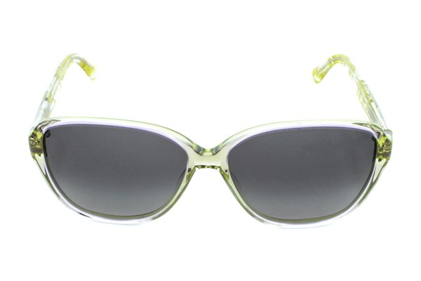 Vera Wang V411 Sunglasses - Purple