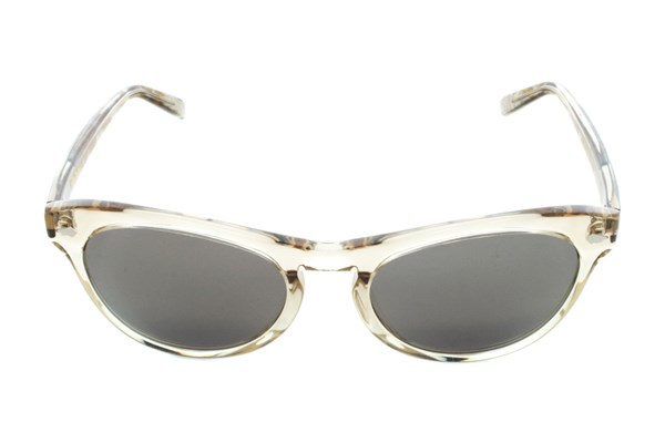 Vera Wang V413 Sunglasses - Clear