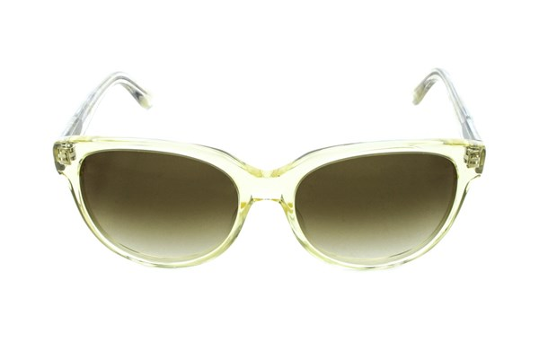 Vera Wang V414 Clear Sunglasses