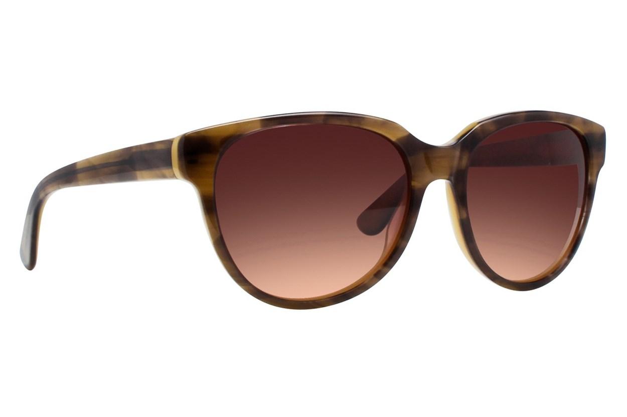 Vera Wang V414 Tortoise Sunglasses
