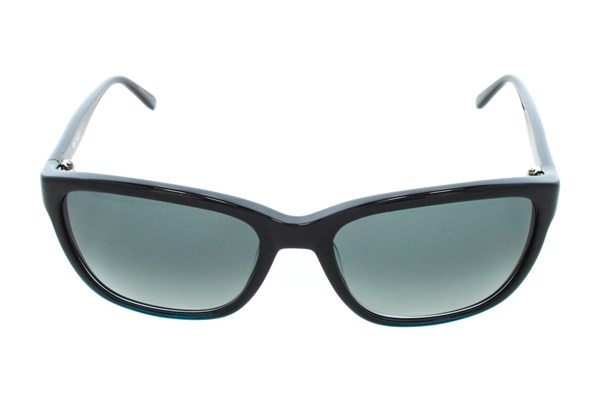 Vera Wang V415 Sunglasses - Black