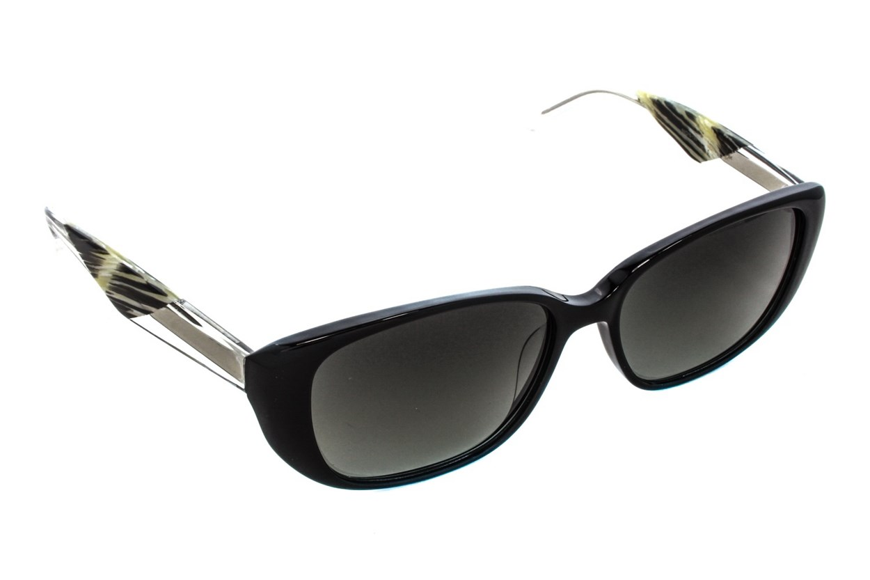 Vera Wang V420 Sunglasses - Black