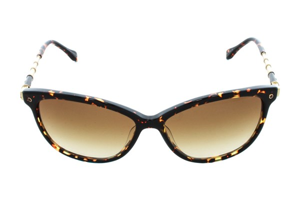Lilly Pulitzer Worth Sunglasses - Brown