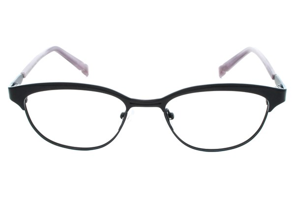 Jason Wu Adele Black Eyeglasses