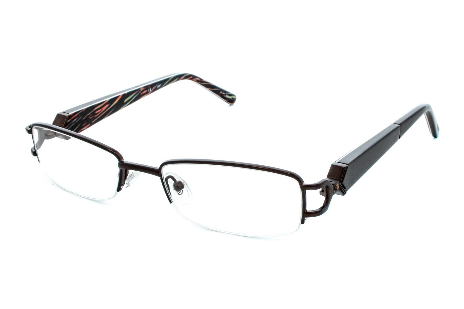 148dcbe87e611 Candies Brynn Prescription Eyeglasses - LowdownSunglasses