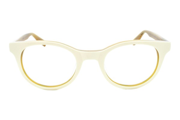 Jason Wu Faina Eyeglasses - Tan