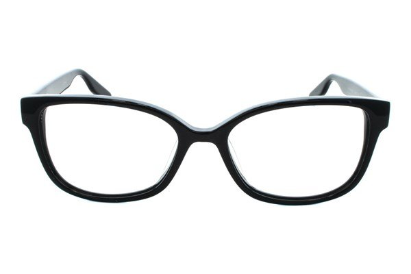 Jason Wu Fernanda Black Eyeglasses