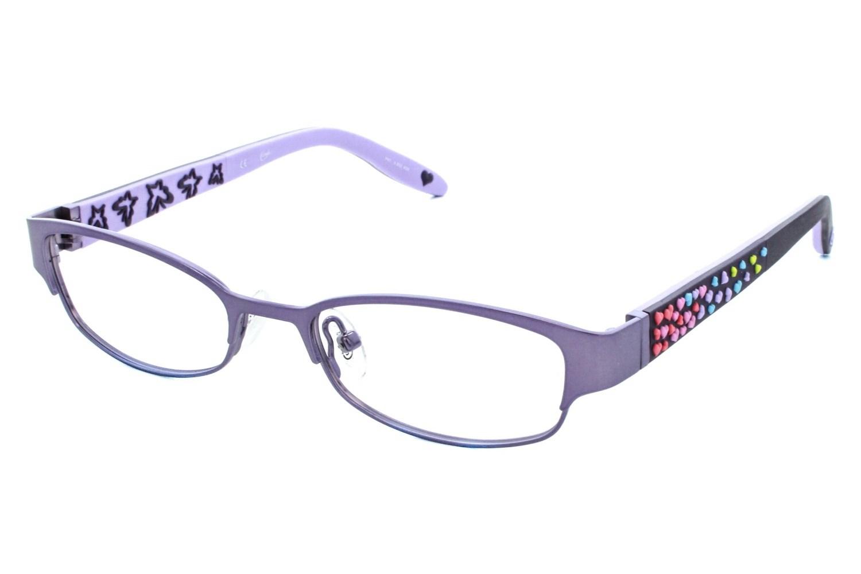 Candies Halle Prescription Eyeglasses Frames