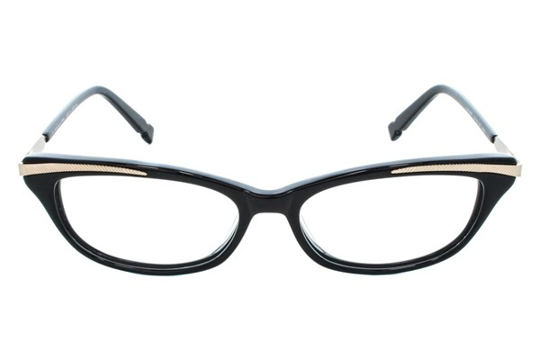 Jason Wu Jane Eyeglasses - Black