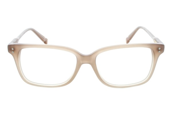 Jason Wu Josephine Eyeglasses - Tan