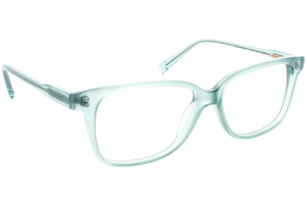 Jason Wu Josephine Turquoise Eyeglasses