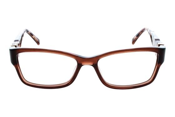 Rampage R 187T Brown Eyeglasses