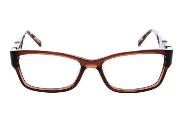 Rampage R 187T Brown Eyeglasses