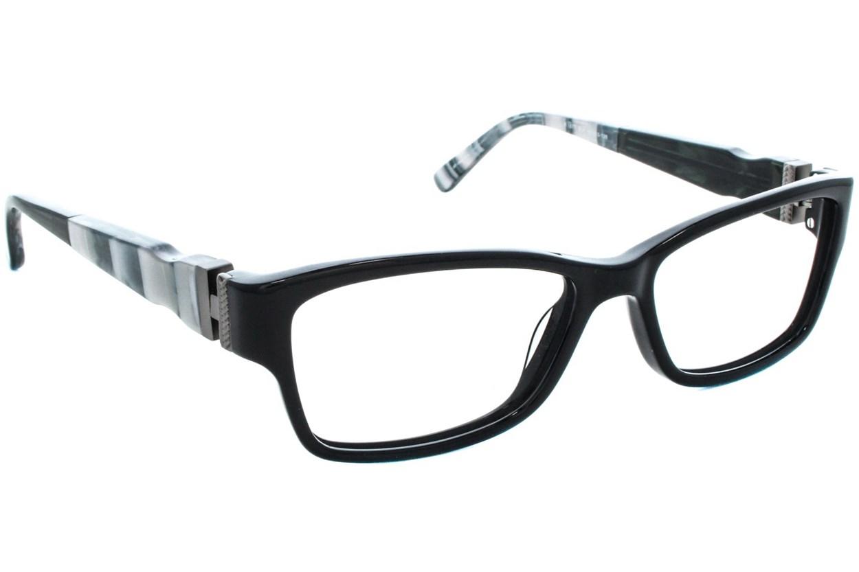 Rampage R 187T Black Eyeglasses