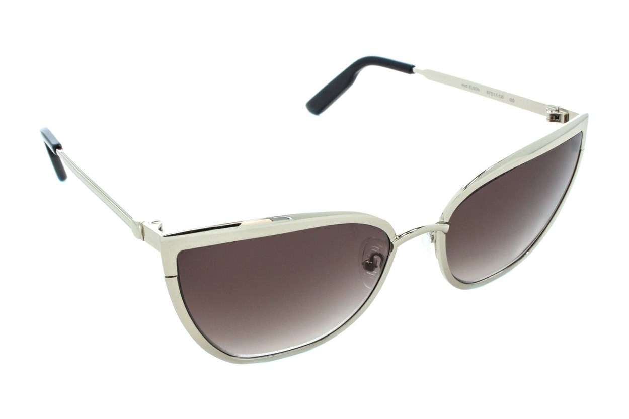 Jason Wu Elson Gold Sunglasses