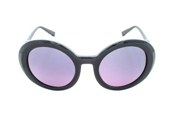 Jason Wu Newton Black Sunglasses