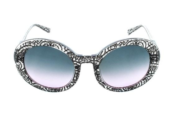 Jason Wu Newton Gray Sunglasses