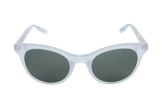 Jason Wu Tilda Clear Sunglasses
