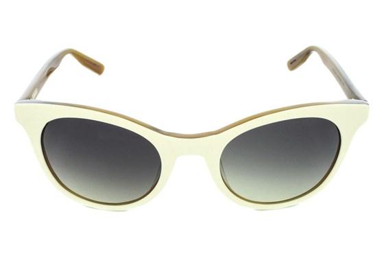 Jason Wu Tilda Tan Sunglasses