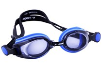 Hilco (Z Leader) Children's Prescription Swimming Goggles
