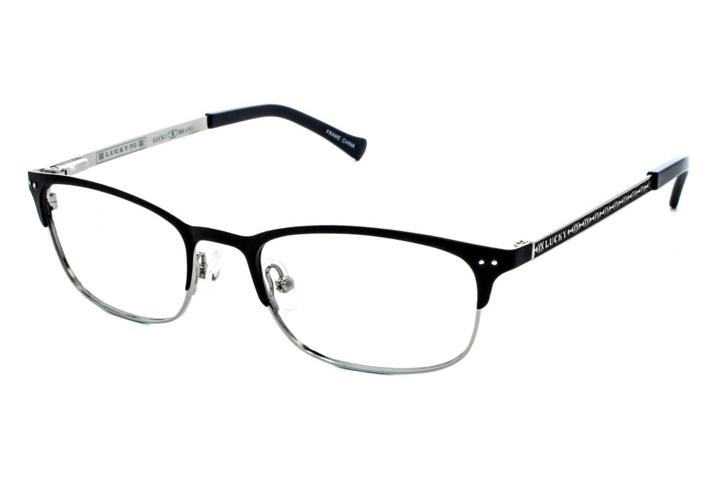 Lucky Smarty Small Prescription Eyeglasses Frames