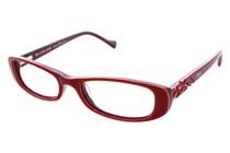 Lucky Spark Plug Prescription Eyeglasses Frames
