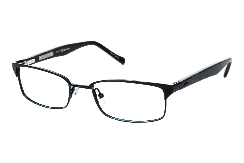 Lucky Stephen Small Prescription Eyeglasses Frames