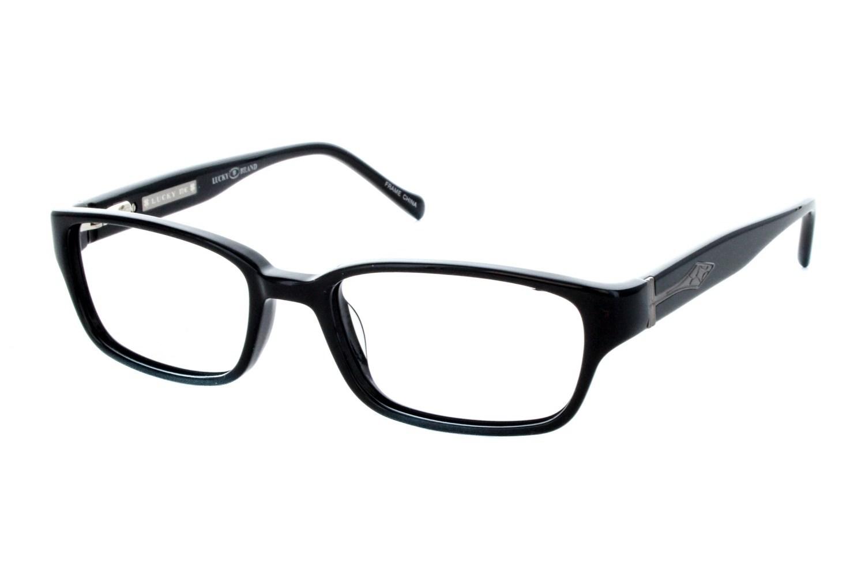 Lucky Zak Small Prescription Eyeglasses Frames