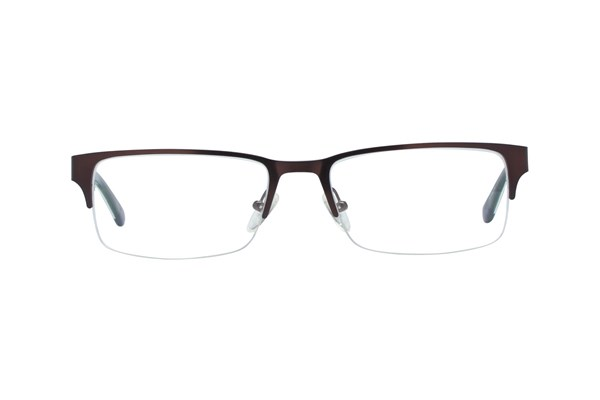 Gant GA102 Eyeglasses - Brown
