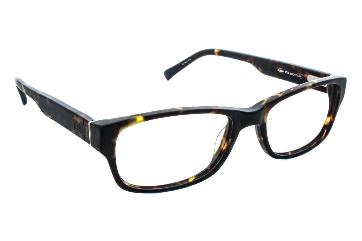 Gant GA3004 Tortoise Eyeglasses