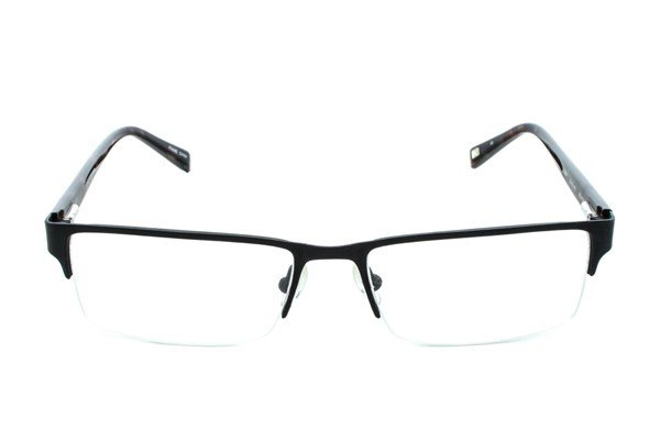 Jones NY J334 Eyeglasses - Black