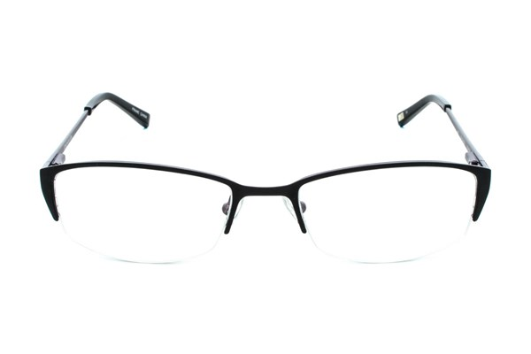 Jones NY J457 Eyeglasses - Black