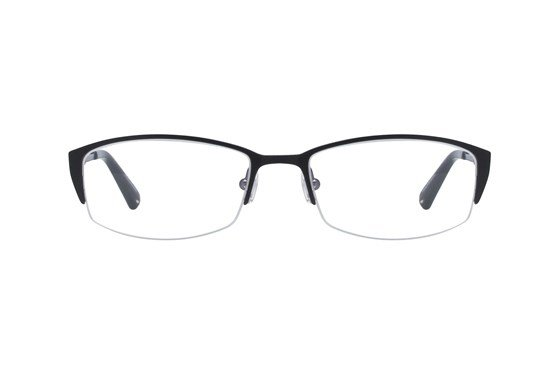 Jones NY J457 Black Eyeglasses