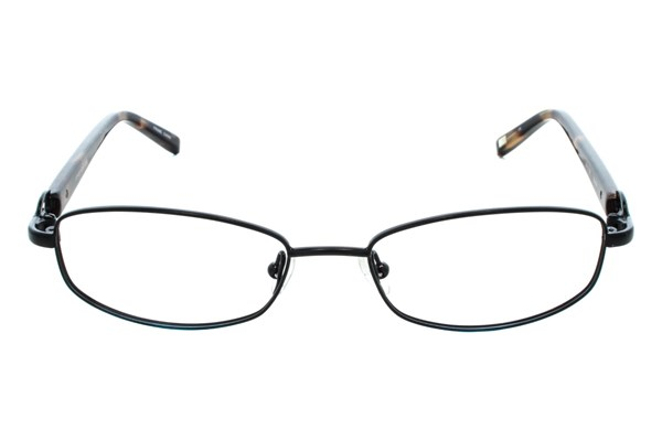 Jones NY J473 Eyeglasses - Black
